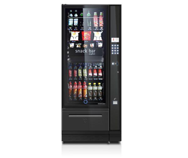 Торговый автомат для продажи штучной продукции Air Snack с лифтовой системой