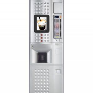 Торговый кофейный автомат Caffè Europa Multitouch