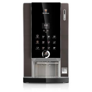 Настольный торговый кофейный автомат laRhea V+ doppio & cup