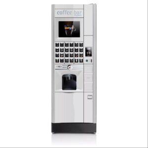 Торговый кофейный автомат Luce X2