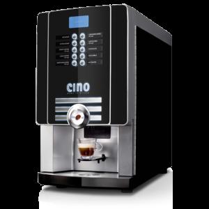 Кофе-машина eC Professional