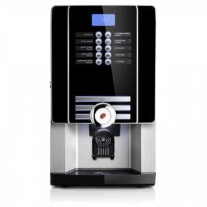 Кофе-машина eC
