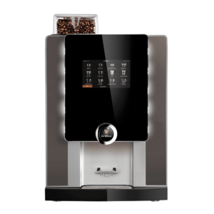 Кофе-машина laRhea V+ grande premium
