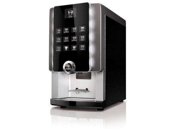 Кофе-машина laRhea V+ eC