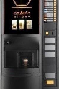 Торговый кофейный автомат Sagoma