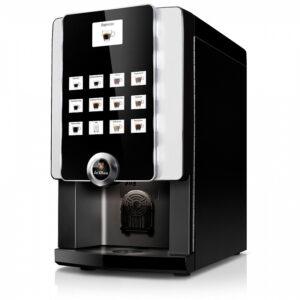 Кофе-машина laRhea Business line eC