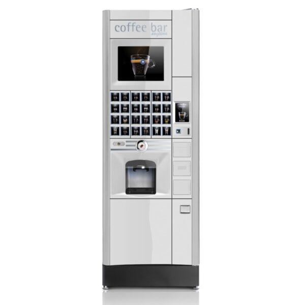 Торговый кофейный автомат Luce X2 Premium