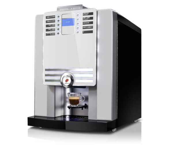 Кофе-машина XS Grande Professional