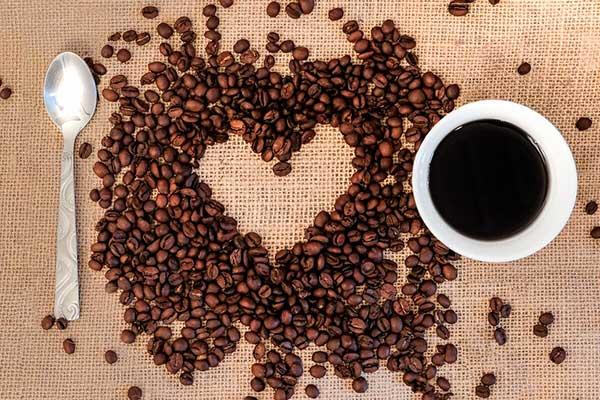 Полезные факты о нас и кофе